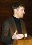 John Wahlert Natural History